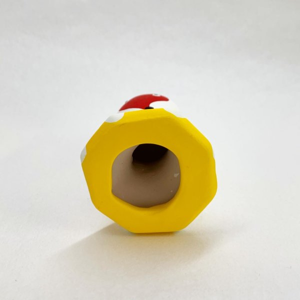 画像4: [土人形]下浦土玩具/ひっぱりだこ