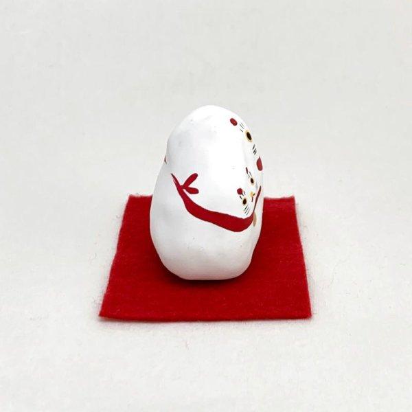 画像4: [張子]矢嶋美夏/くっつき猫 (敷布付き)