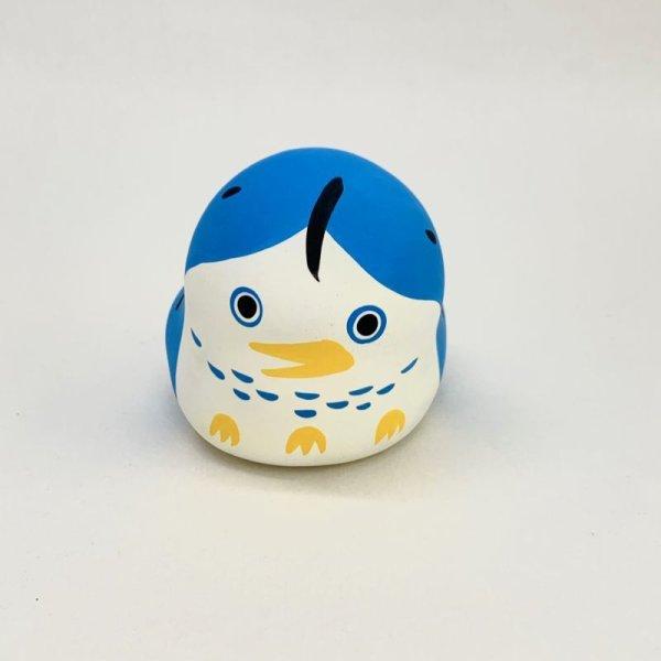 画像5: [土人形]下浦土玩具/アマビエ