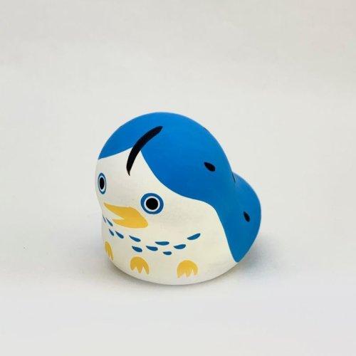 その他の写真2: [土人形]下浦土玩具/アマビエ