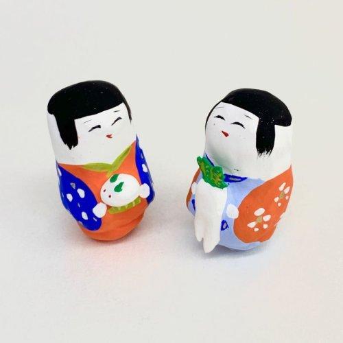 その他の写真1: [張子]松崎大祐/おぼこ・だいこん