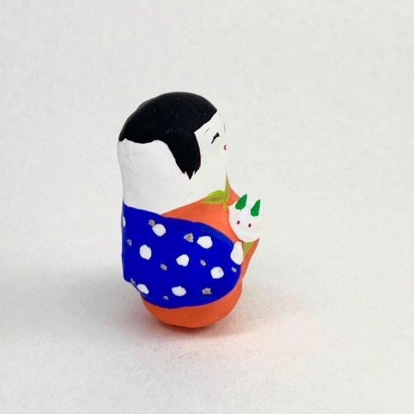 画像4: [張子]松崎大祐/おぼこ・ウサギ