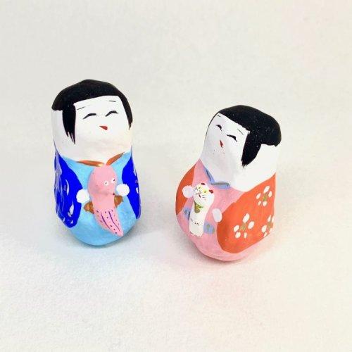 その他の写真1: [張子]松崎大祐/おぼこ・タコ