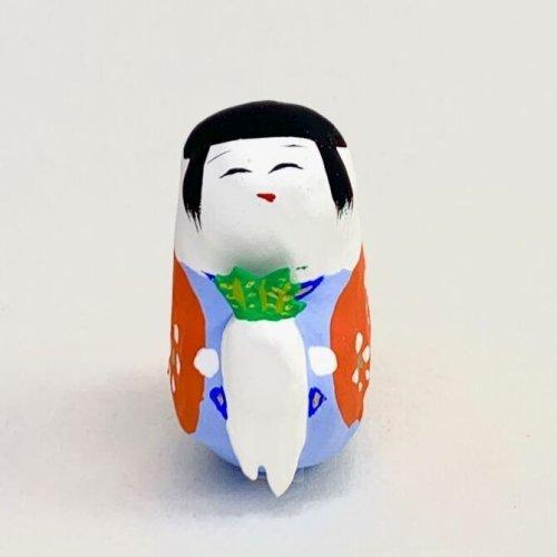 その他の写真3: [張子]松崎大祐/おぼこ・だいこん