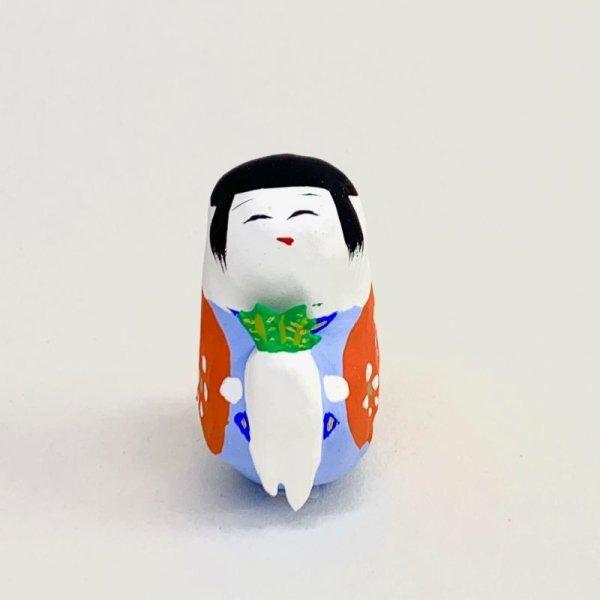 画像1: [張子]松崎大祐/おぼこ・だいこん