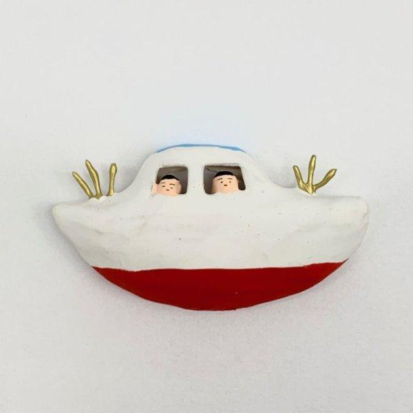 画像1: [張子]松崎大祐/海(漁船)