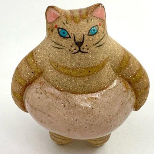 その他の写真2: [陶器]招き猫製作所ほたる庵/雲 B