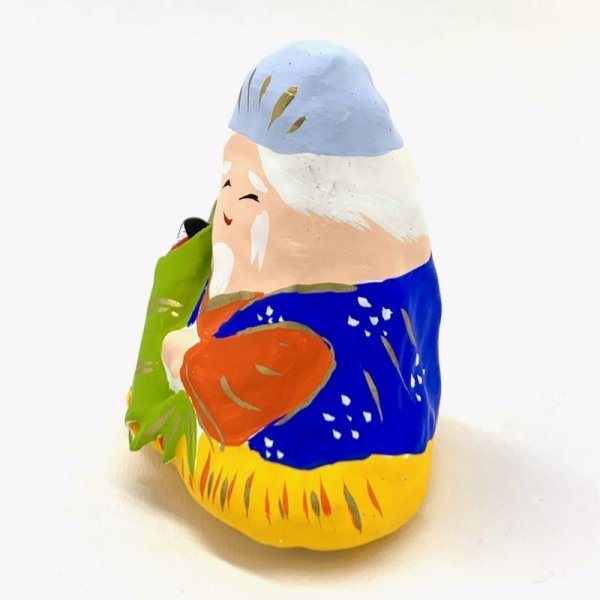 画像2: [張子] 松崎大祐/竹取の翁